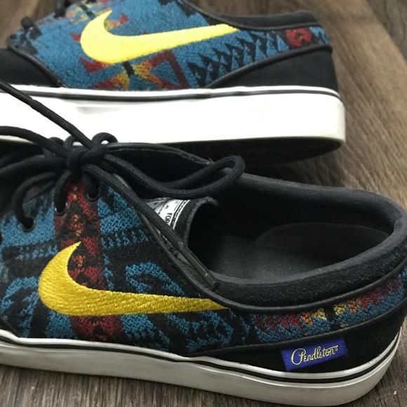 new product 8d387 c3542 Nike Zoom SB X Pendleton. M 5bb915ac10fc546815e6dded